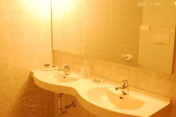 Nuovo Hotel Vigevano - фото 12