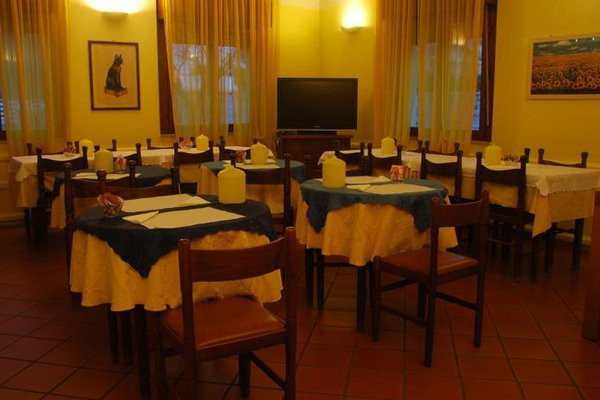 Nuovo Hotel Vigevano - фото 16