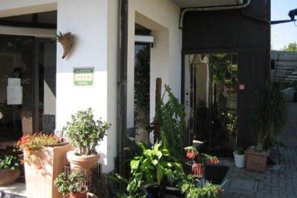 Nuovo Hotel Vigevano - фото 21