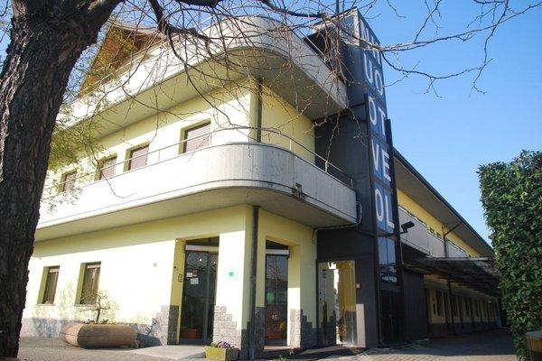 Nuovo Hotel Vigevano - фото 23