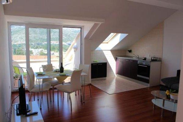 Apartments Ira - фото 19