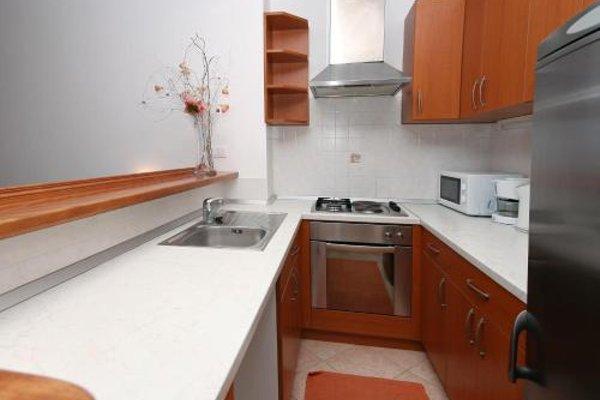 Apartment Duby - фото 14