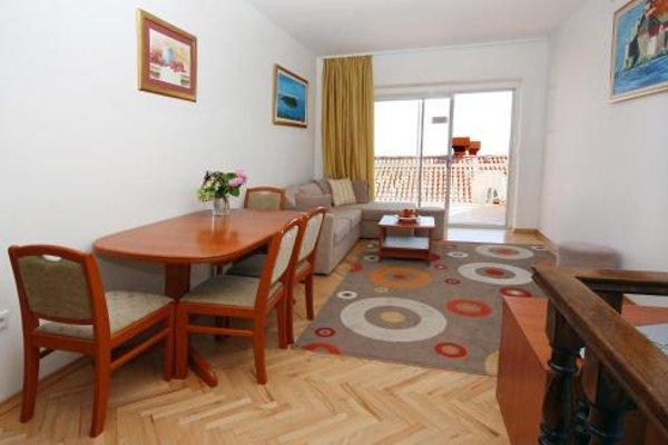 Apartment Duby - фото 7