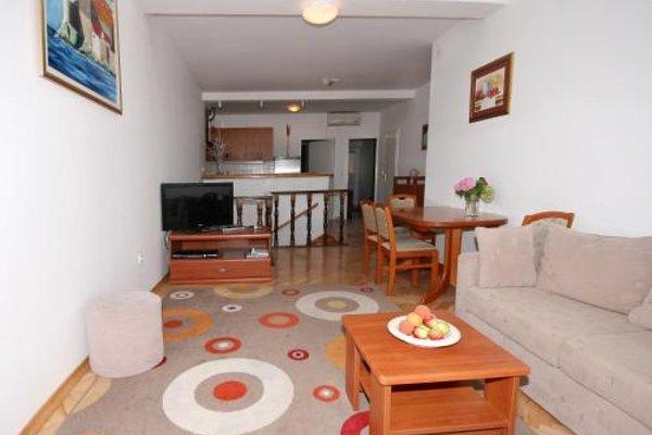 Apartment Duby - фото 8