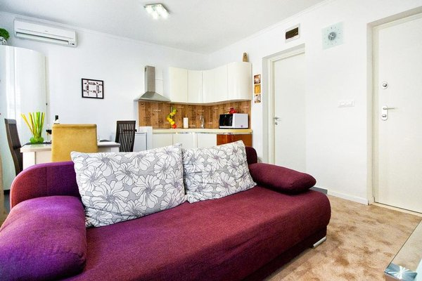Dubrovnik Luxury Suite - 47