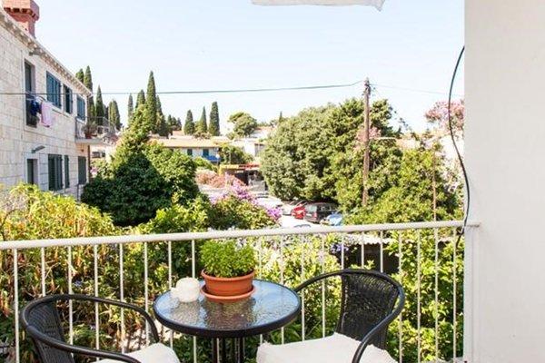 Apartment Galic - фото 22