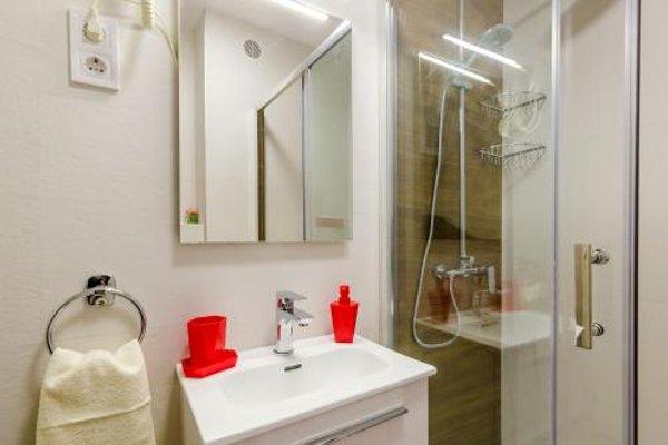 Apartment Vedrana - фото 10