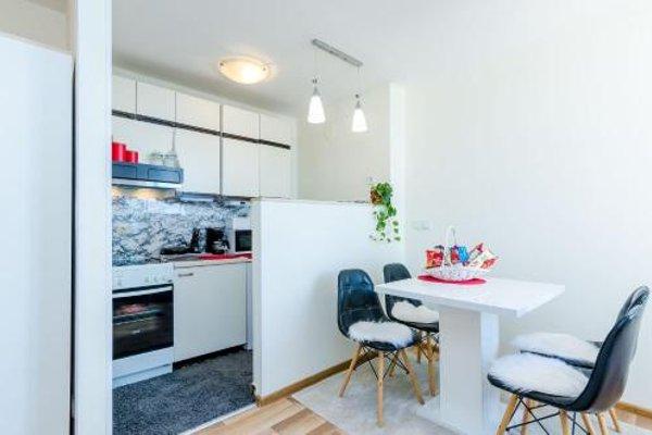 Apartment Vedrana - фото 14