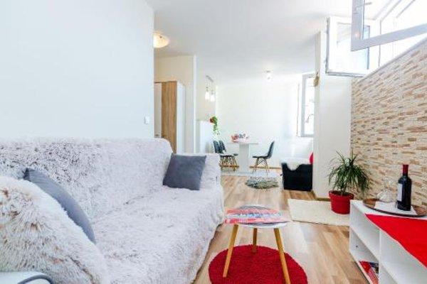 Apartment Vedrana - фото 3