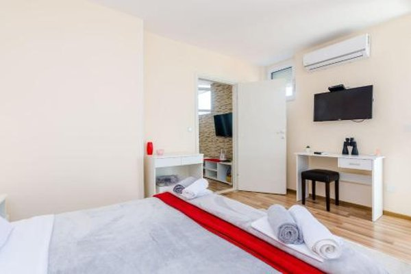 Apartment Vedrana - фото 4