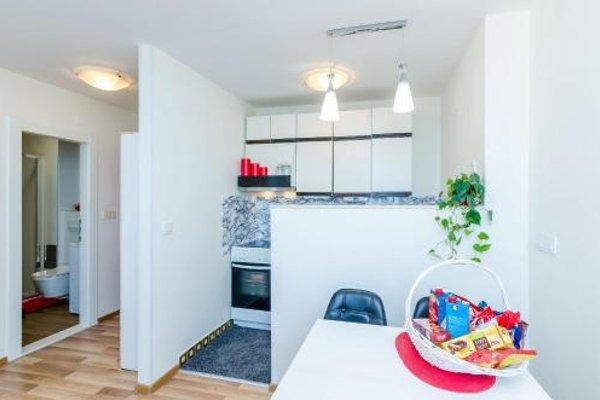 Apartment Vedrana - фото 5