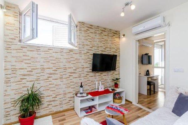 Apartment Vedrana - фото 7