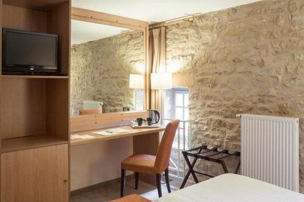 Hotel Le Chateau Fort de Sedan - 11