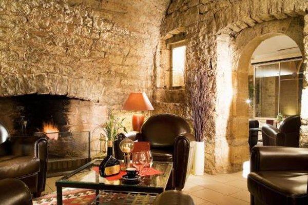 Hotel Le Chateau Fort de Sedan - 19