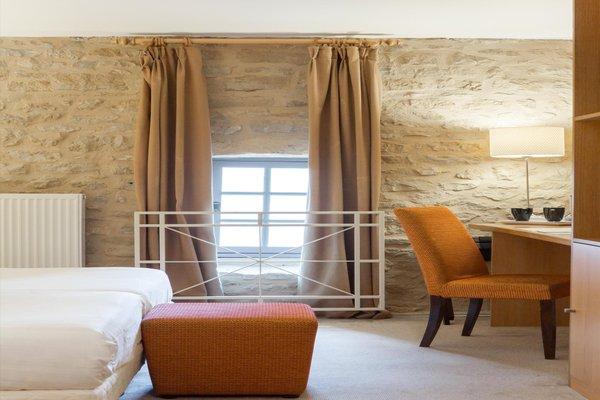 Hotel Le Chateau Fort de Sedan - 3