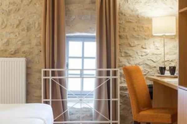 Hotel Le Chateau Fort de Sedan - 4