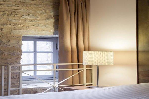 Hotel Le Chateau Fort de Sedan - 8