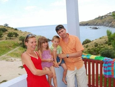 Гестхаус Grand Bleu Vacances - Residence Le Village des Aloes