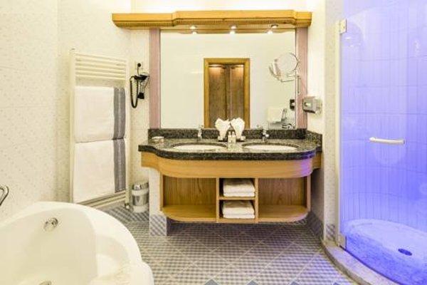 Hotel Weinegg - фото 11