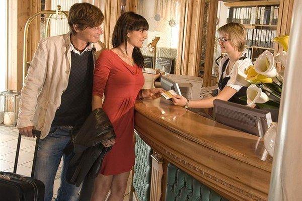 Hotel Weinegg - фото 16
