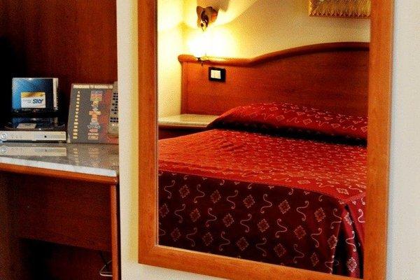 Hermitage Capua Hotel - фото 11