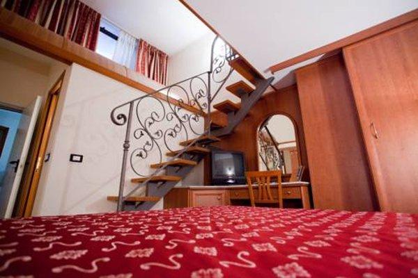 Hermitage Capua Hotel - фото 12