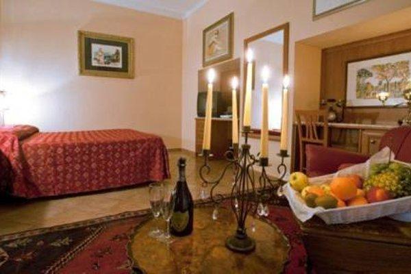 Hermitage Capua Hotel - фото 14