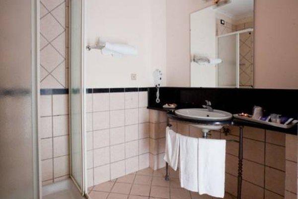 Hermitage Capua Hotel - фото 18