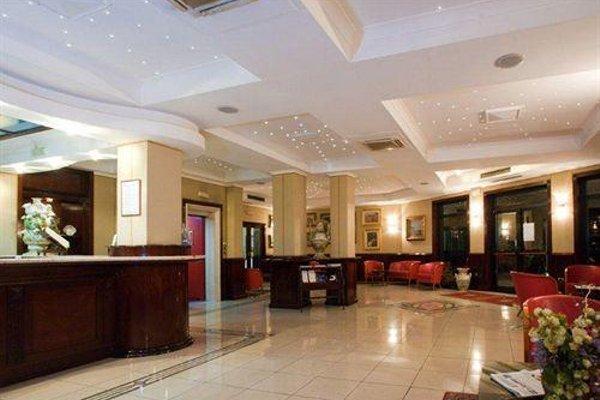 Hermitage Capua Hotel - фото 22