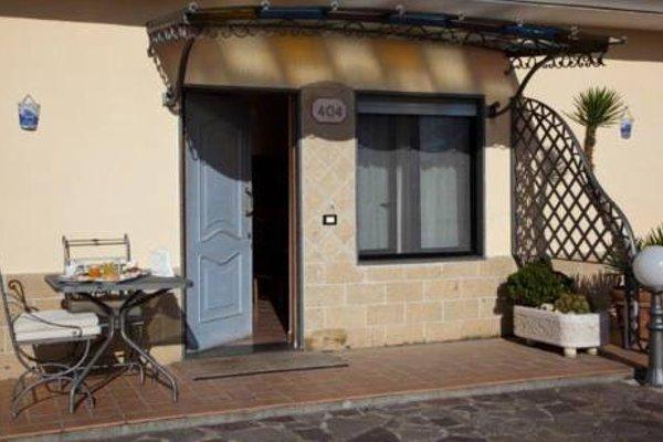 Hermitage Capua Hotel - фото 23