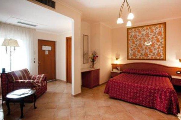 Hermitage Capua Hotel - фото 7
