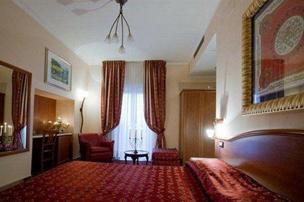 Hermitage Capua Hotel - фото 9