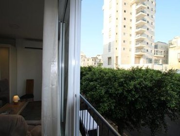 Apartments ArendaIzrail Apartment - Balfour Street Bat-Yam