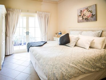 Гестхаус Barossa Vineyard Cottages