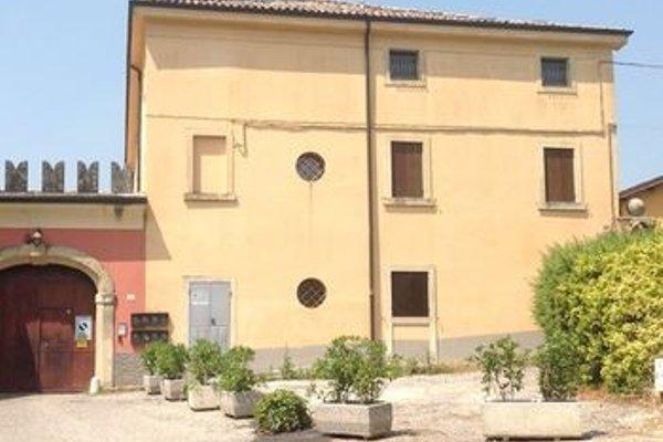 San Dionigi Apartments - 12