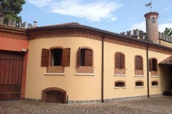 San Dionigi Apartments - 14