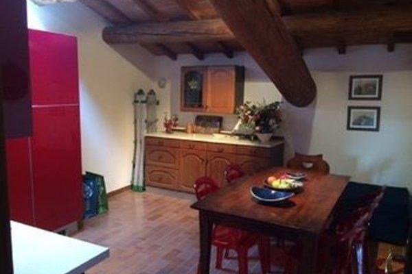 San Dionigi Apartments - 4