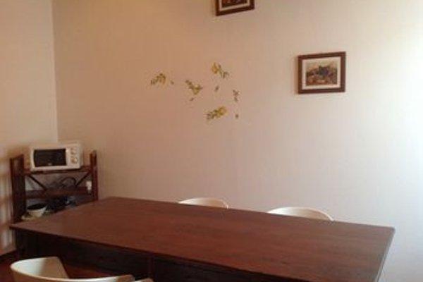 San Dionigi Apartments - 7