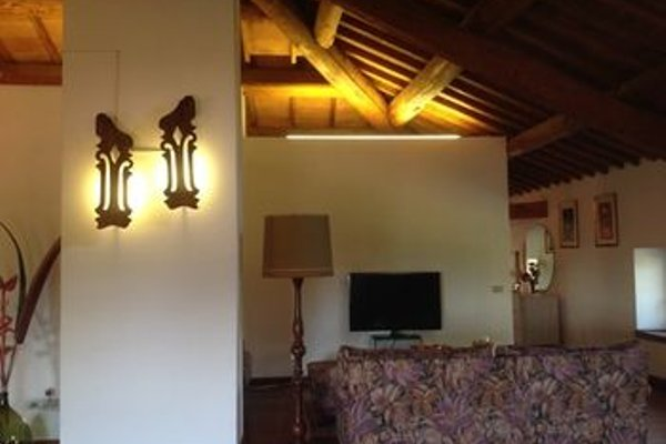 San Dionigi Apartments - 9