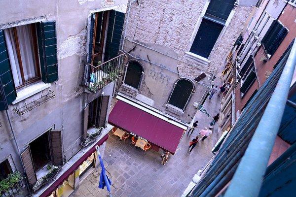 Venice Cera Ca Bagatin - 20
