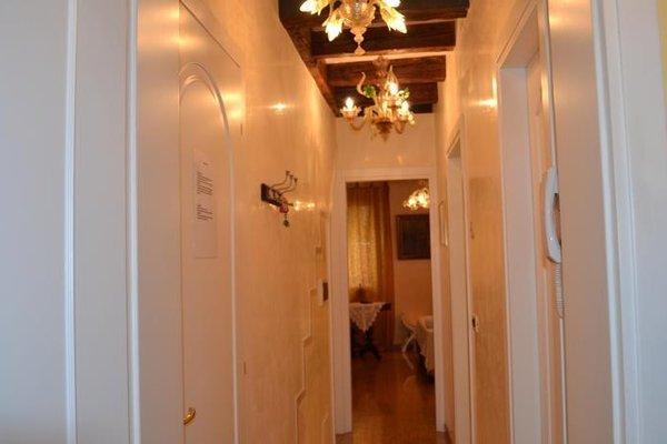 Appartamento Le Lanterne - фото 7