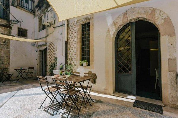 Casa Vacanze Siracusa 1743 Loft - фото 14