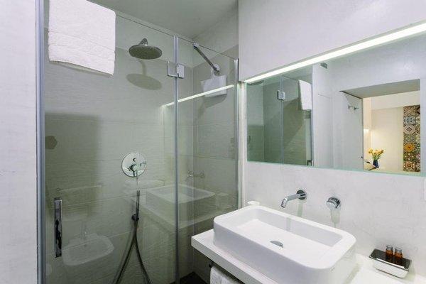 Casa Vacanze Siracusa 1743 Loft - фото 16