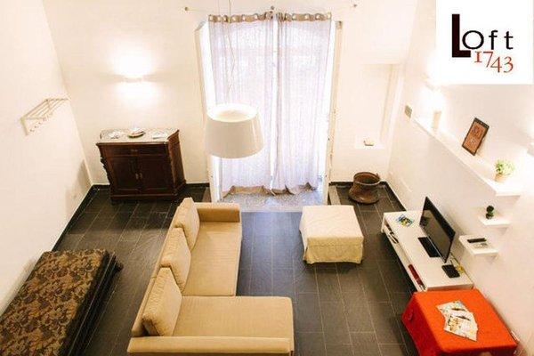 Casa Vacanze Siracusa 1743 Loft - фото 18