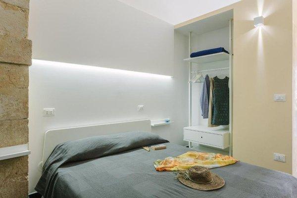 Casa Vacanze Siracusa 1743 Loft - фото 22