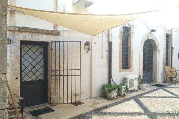 Casa Vacanze Siracusa 1743 Loft - фото 4