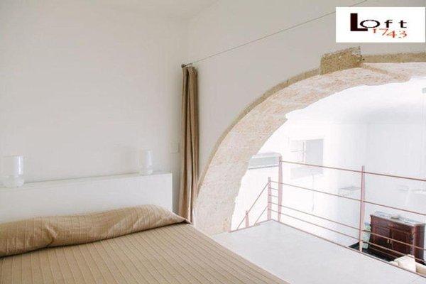Casa Vacanze Siracusa 1743 Loft - фото 6
