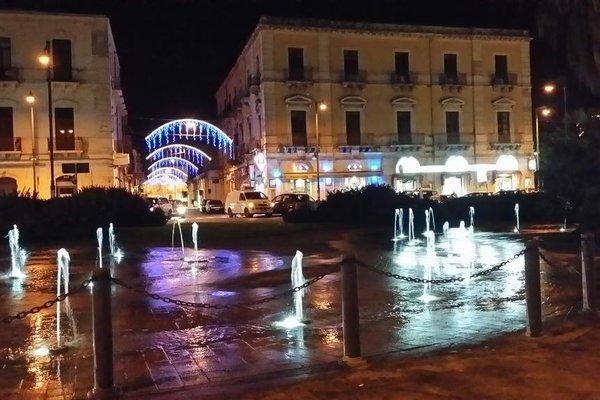 La Siciliana Ortigia - фото 10