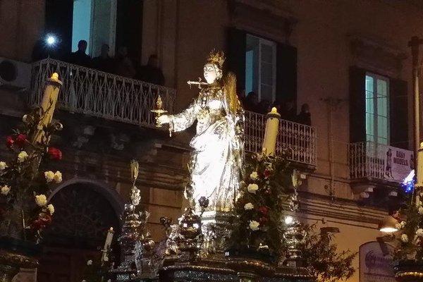 La Siciliana Ortigia - фото 11