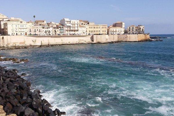 La Siciliana Ortigia - фото 15